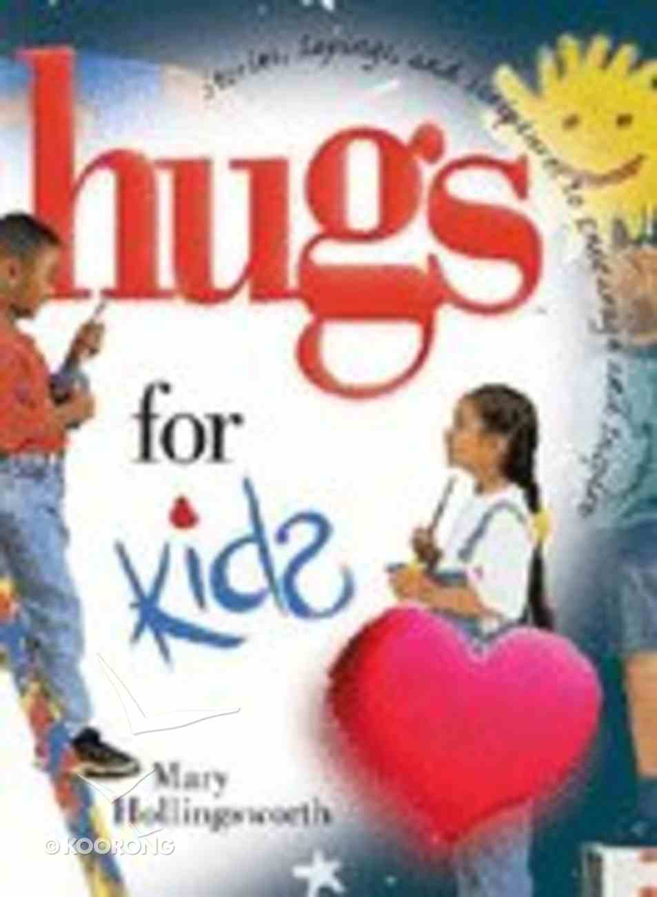 Hugs For Kids Hardback