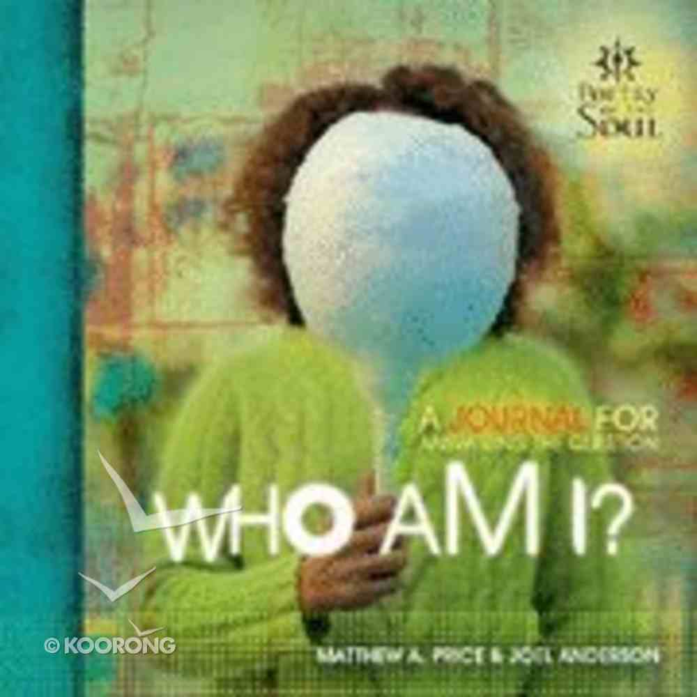 Who Am I? (Poetry For The Soul Series) Hardback