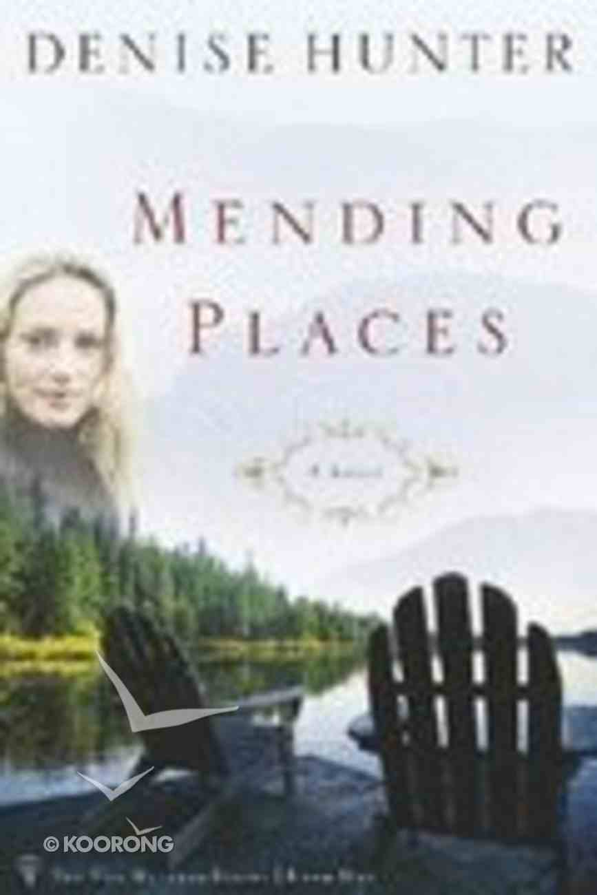 Mending Places (#01 in New Heights Series) Paperback