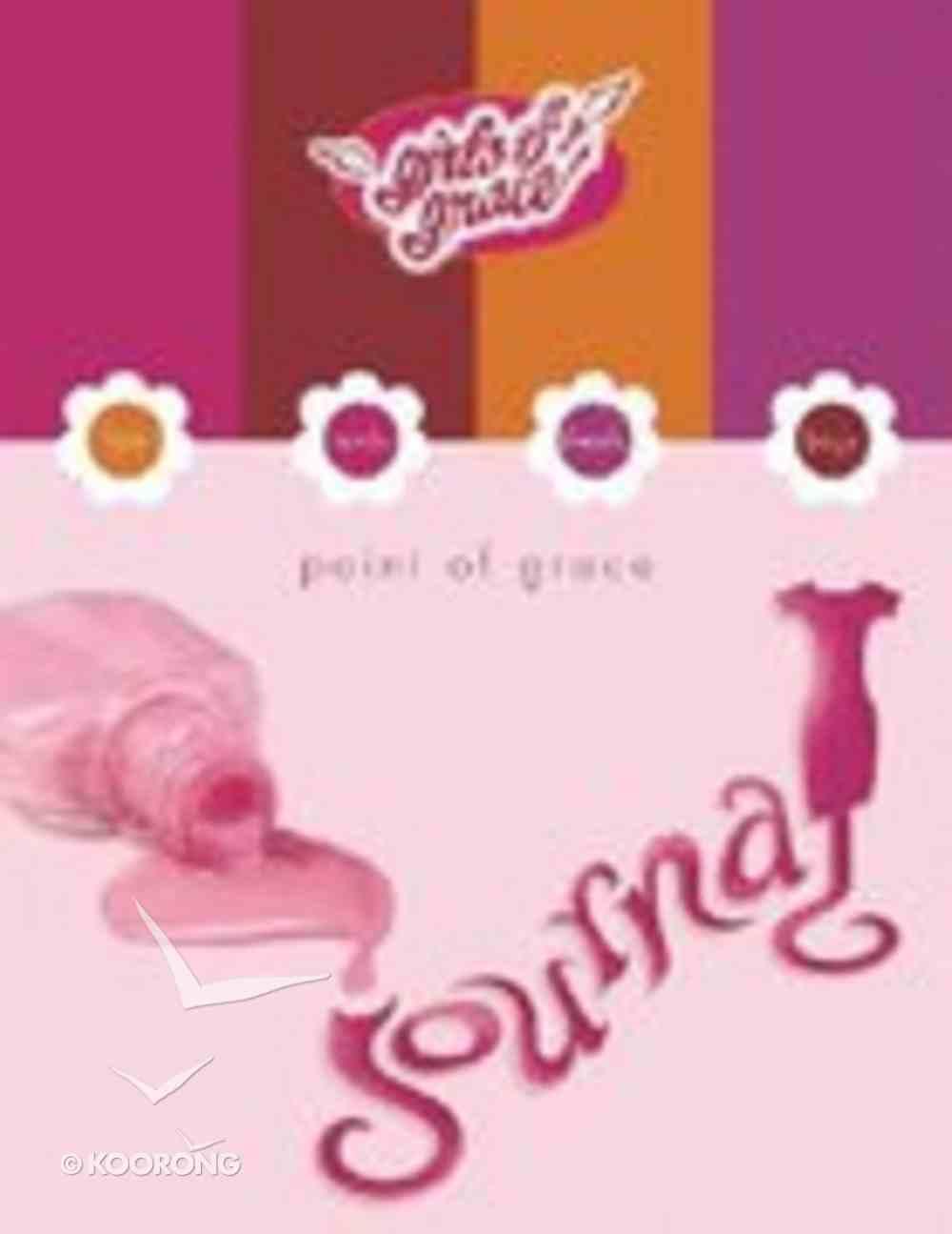 Girls of Grace: Journal Hardback