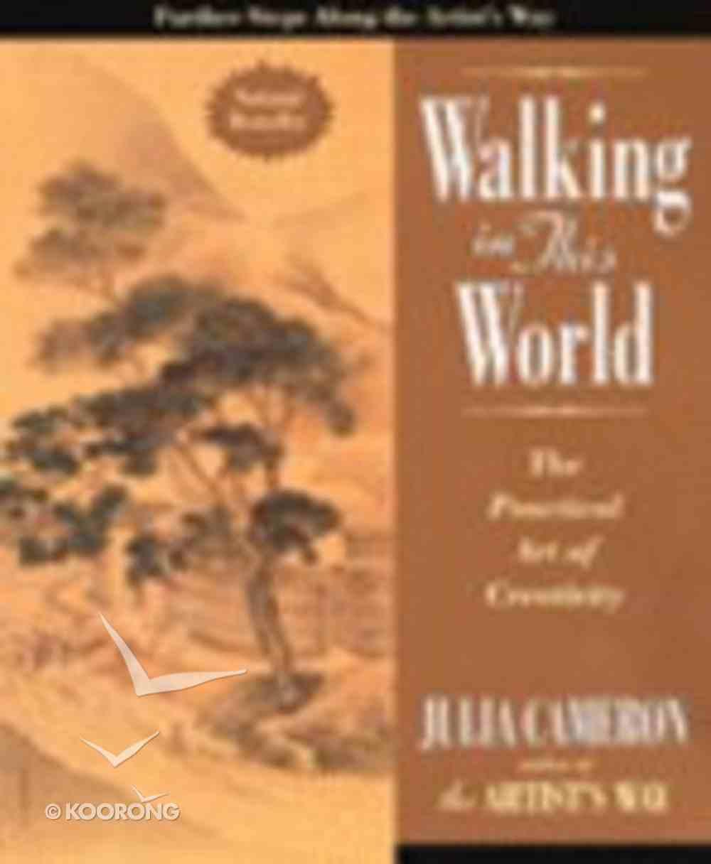 Walking in This World Paperback