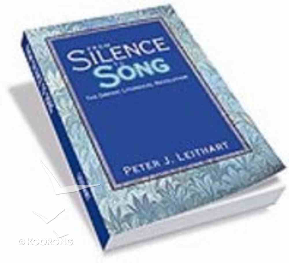 From Silence to Song Paperback