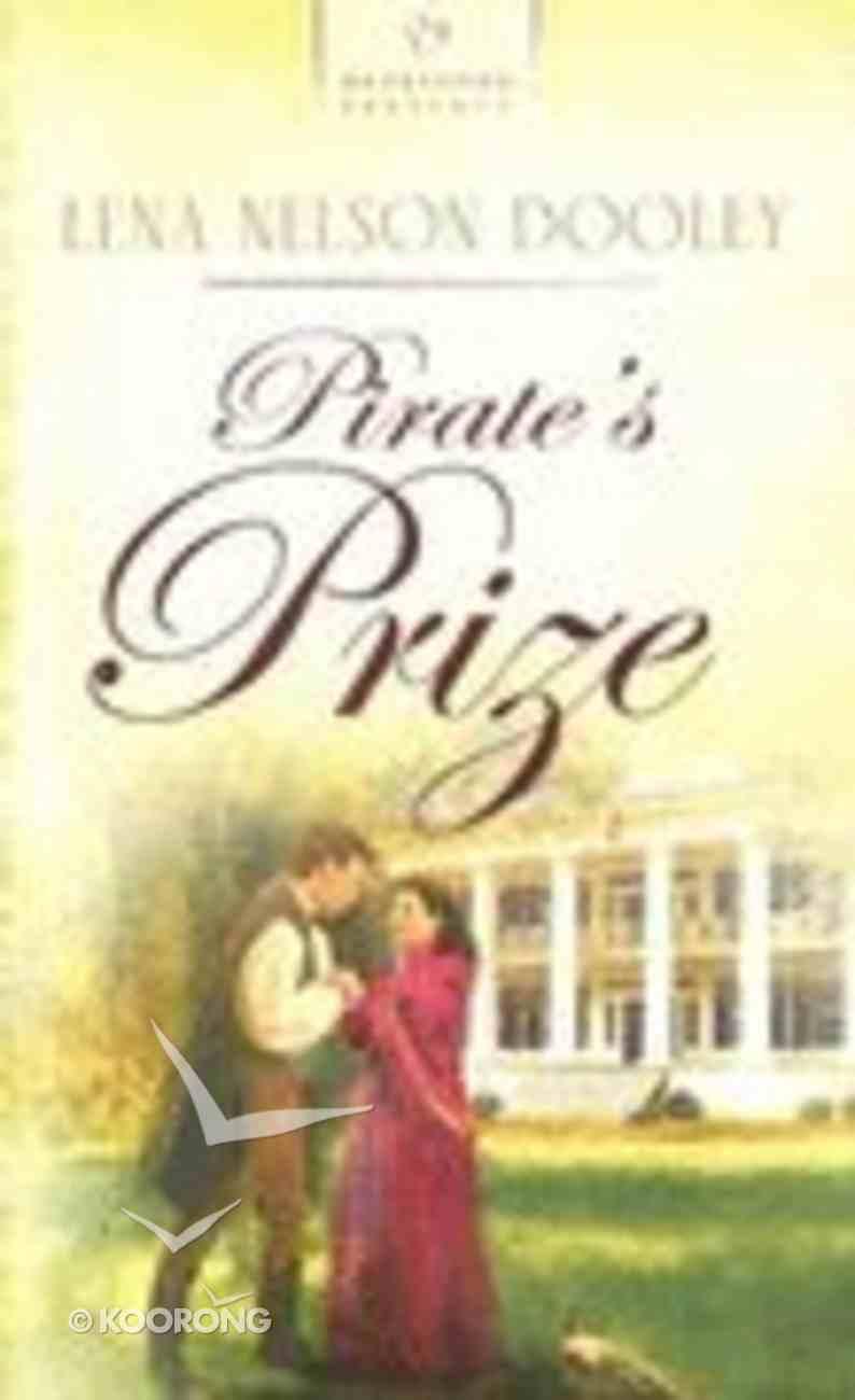 Pirate's Prize Mass Market