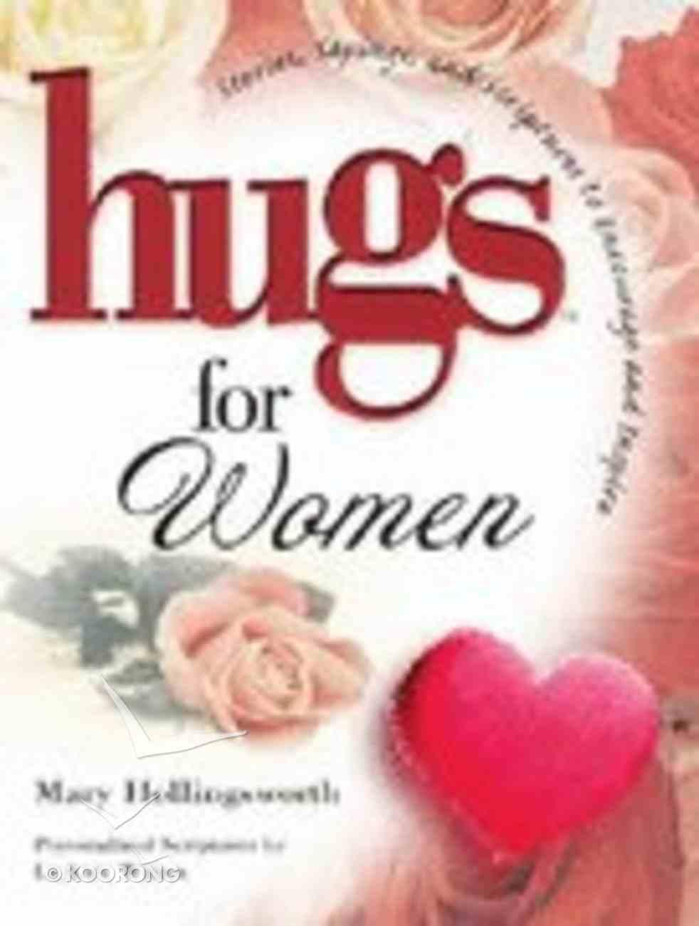 Hugs For Women Hardback
