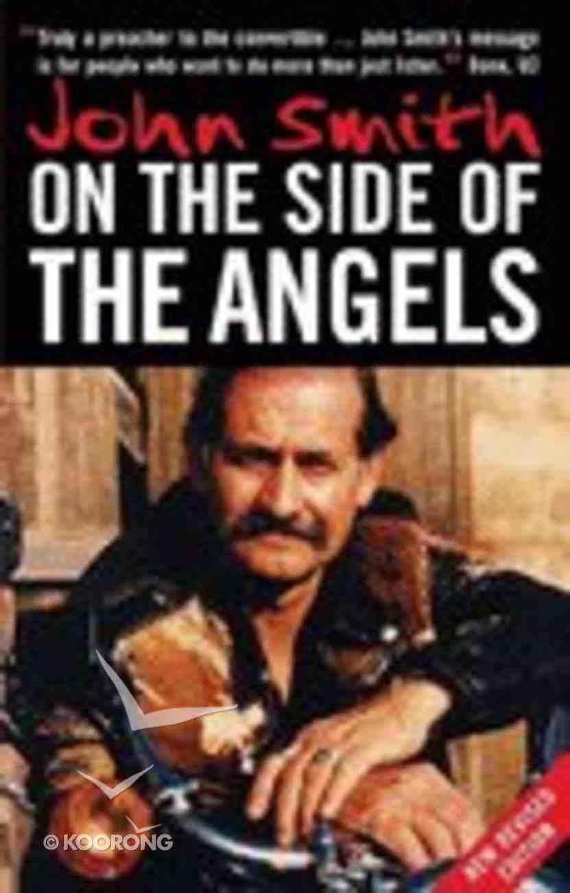 On the Side of the Angels Paperback