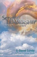 Servant Leadership For Slow Learners image