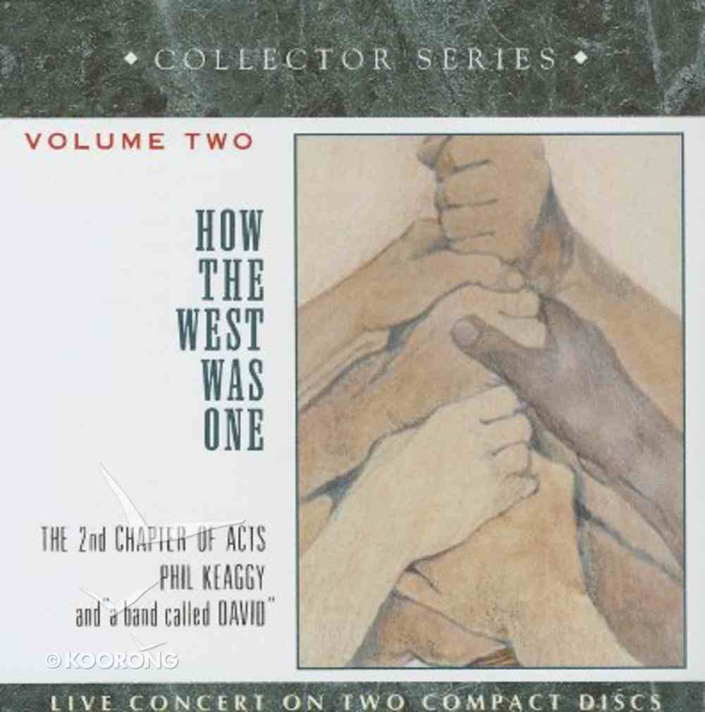 How the West Was One (Double Cd) CD