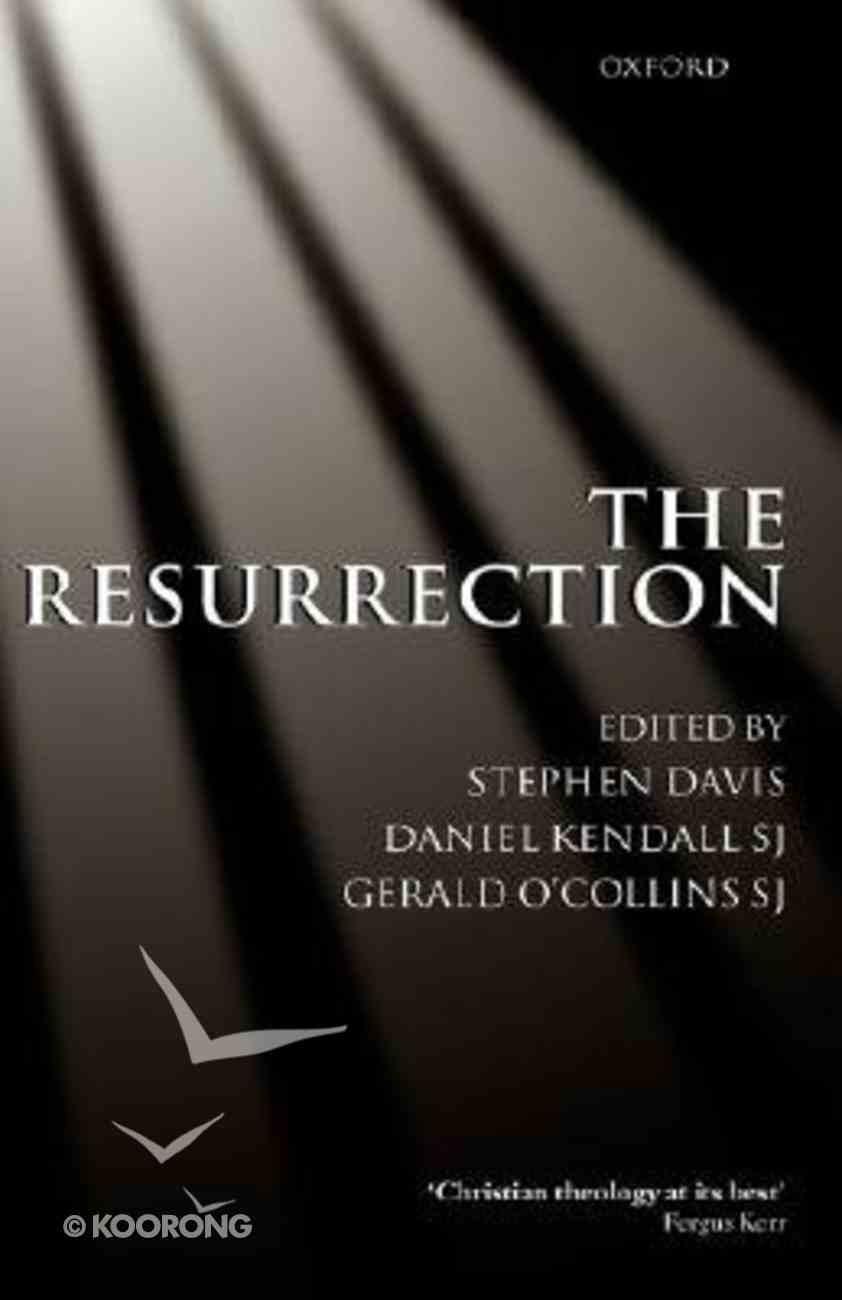 Resurrection ,The Hardback