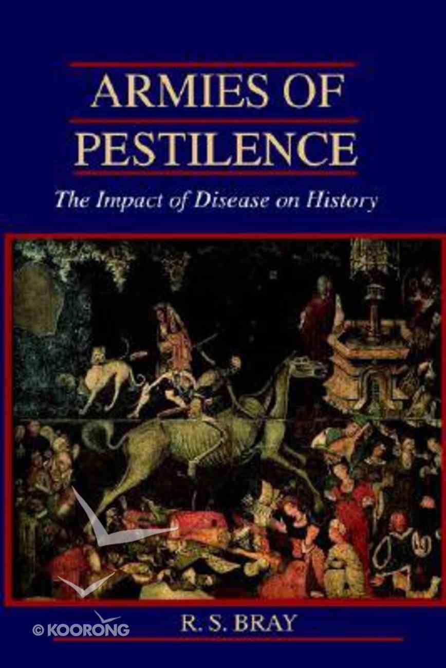 Armies of Pestilence Paperback