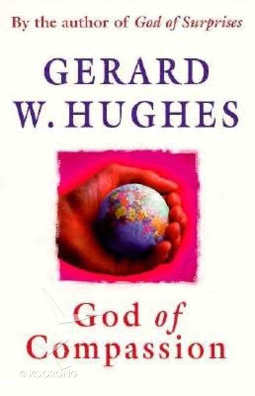 God of Compassion Paperback