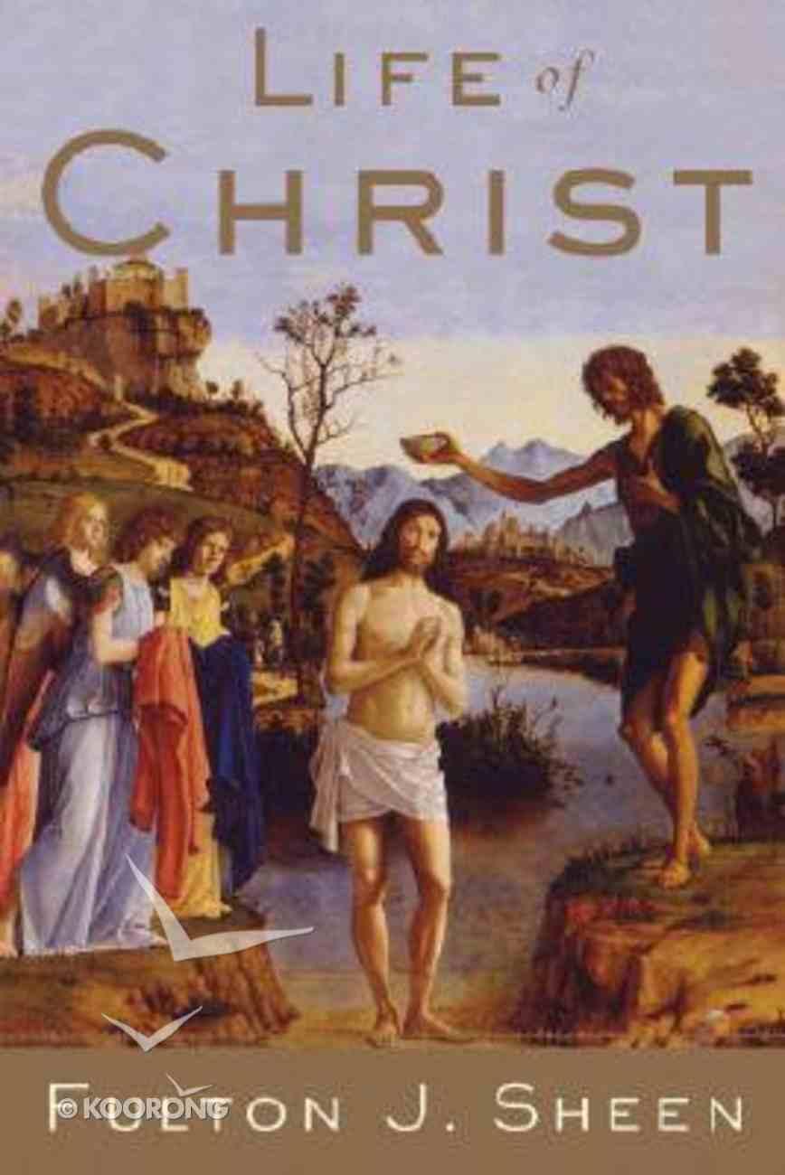 Life of Christ Paperback