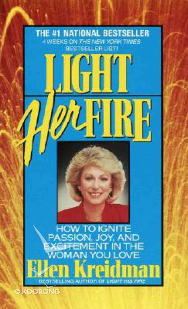 Light Her Fire Paperback