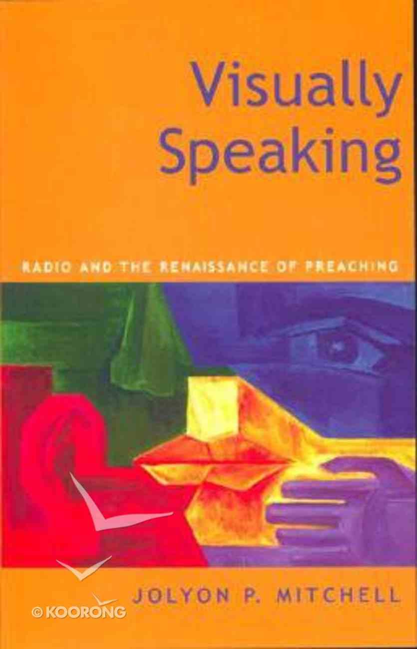 Visually Speaking Paperback