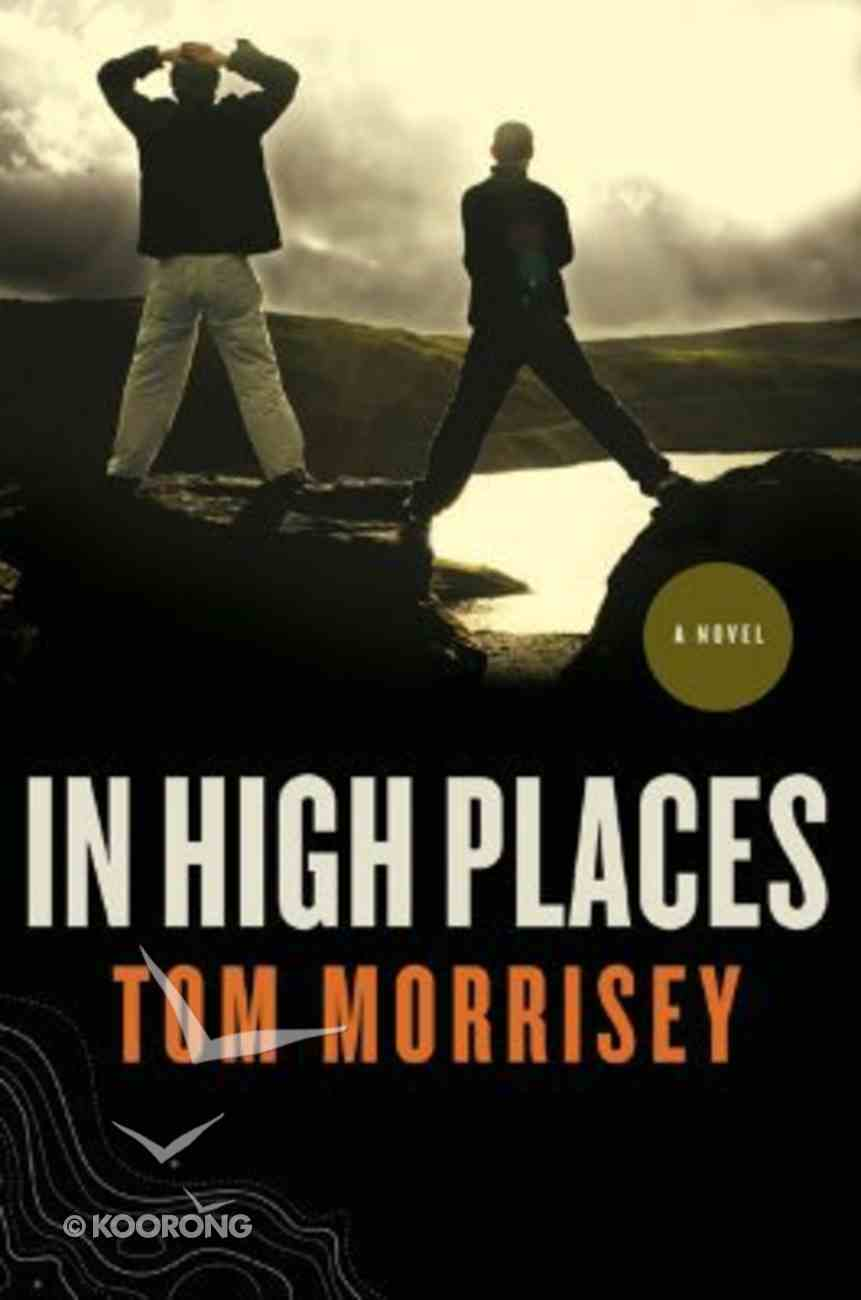 In High Places Hardback
