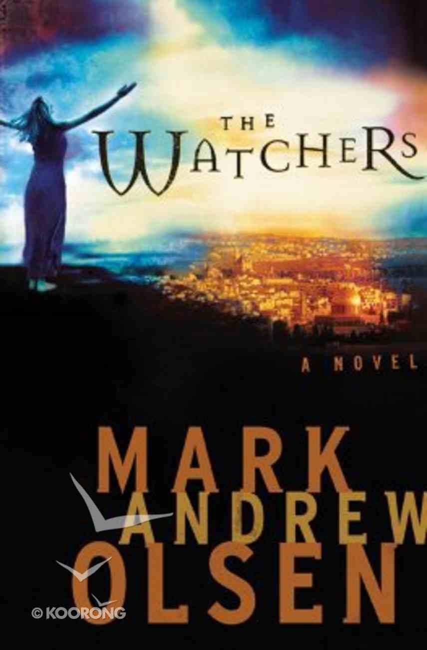 The Watchers Hardback