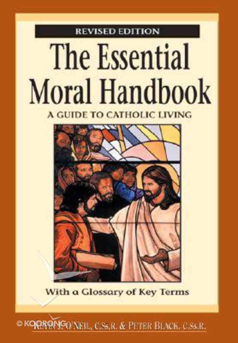 Essential Moral Handbook Paperback
