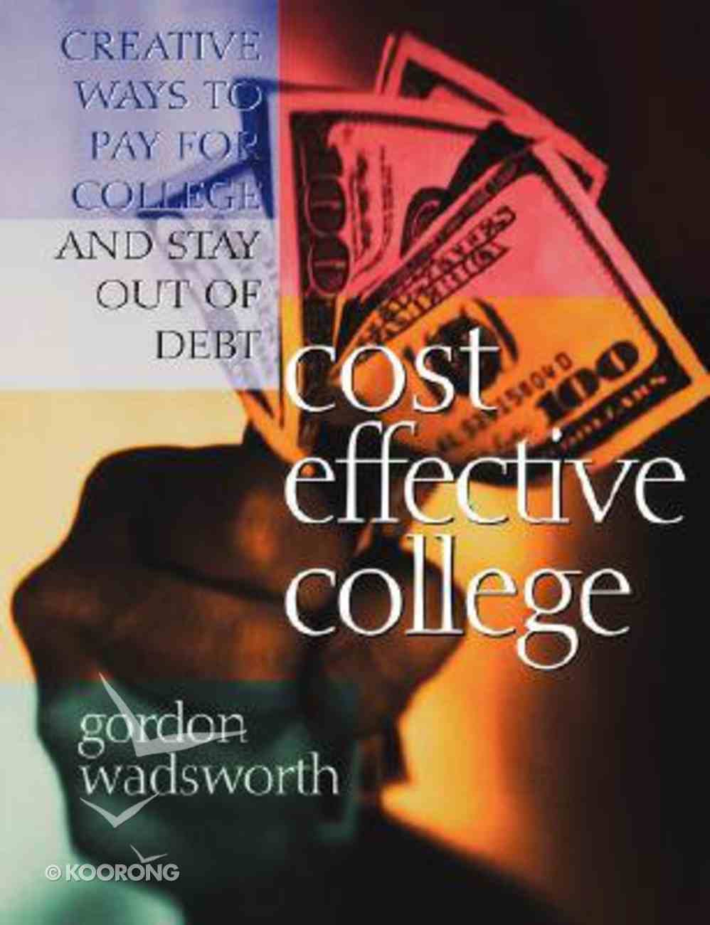 Cost Effective College Paperback