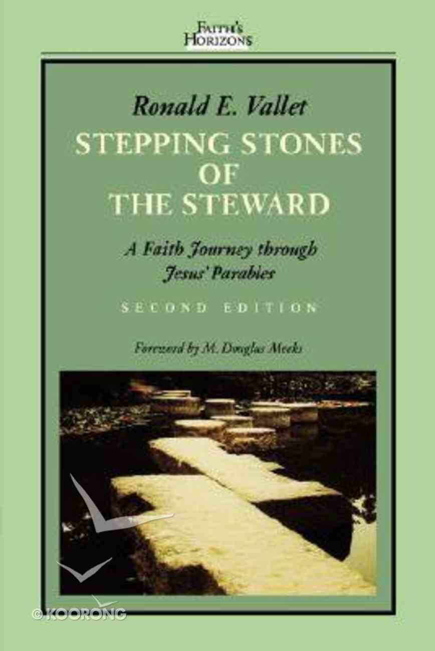 Stepping Stones of the Steward Paperback