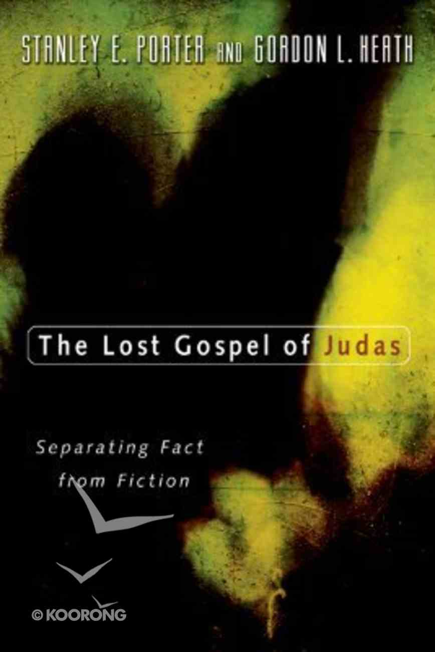 The Lost Gospel of Judas Paperback