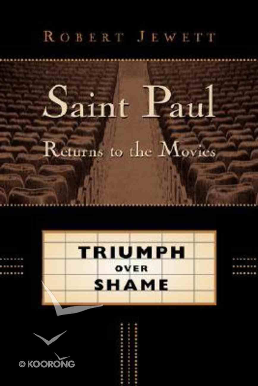 Saint Paul Returns to the Movies Paperback