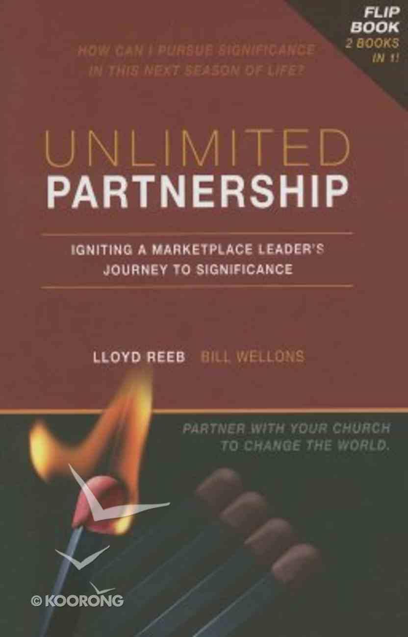 Unlimited Partnership Hardback