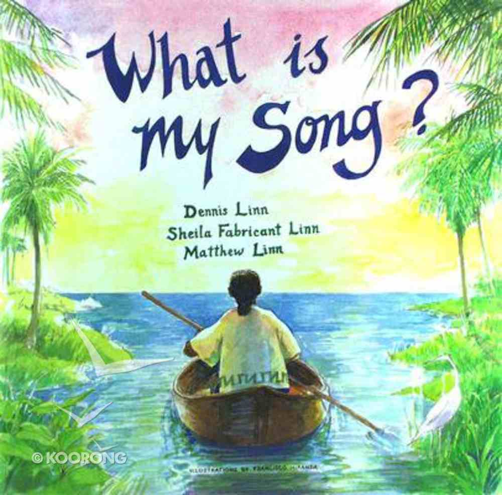 What is My Song? Hardback