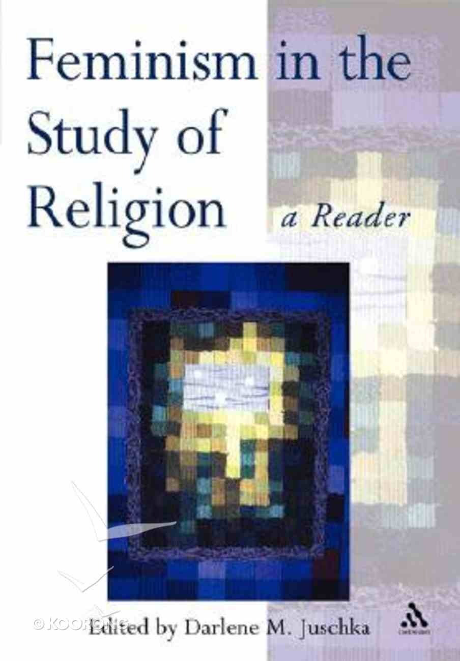 Feminism in the Study of Religion Paperback