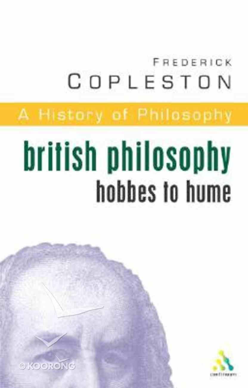 History of Philosophy (Vol 5) Paperback