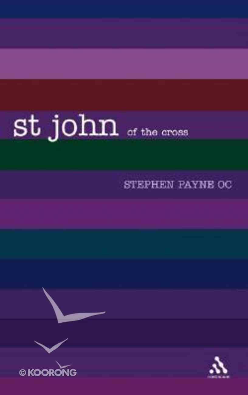 St John of the Cross Hardback