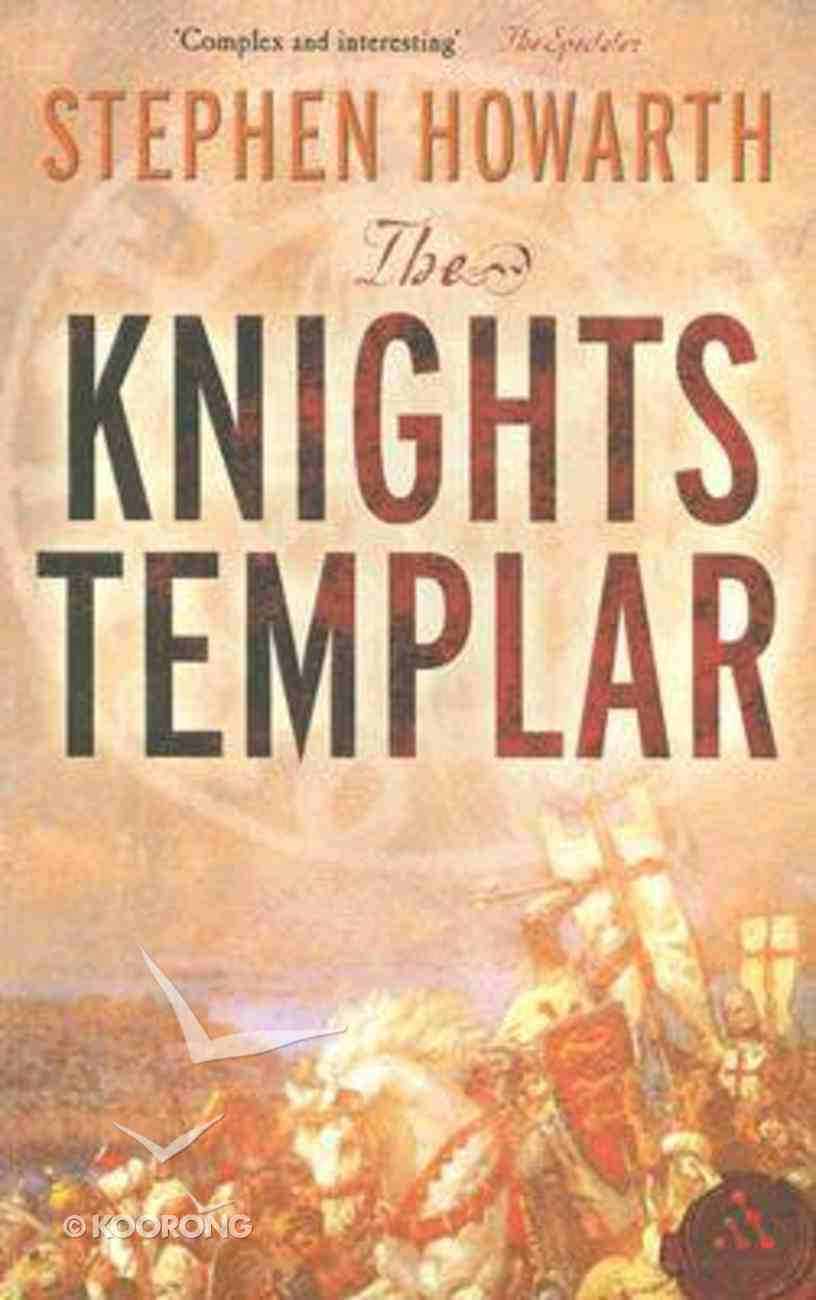 The Knights Templar Paperback