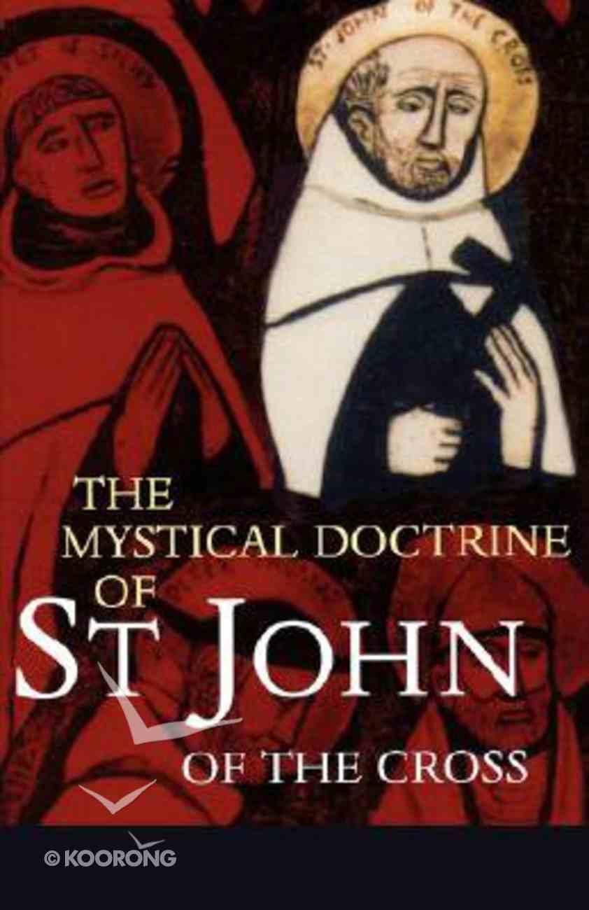 The Mystical Doctrine of St John of the Cross Paperback