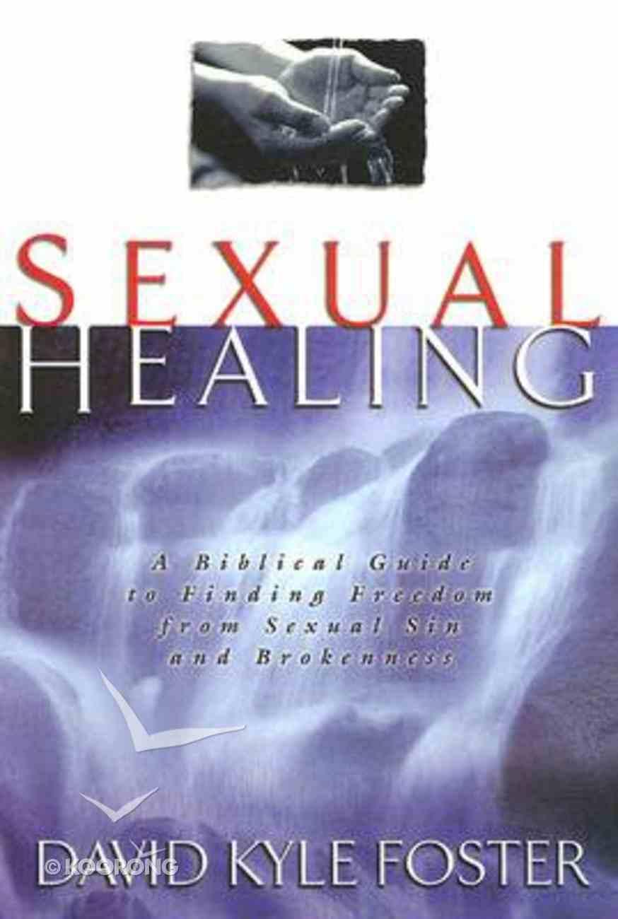 Sexual Healing Paperback