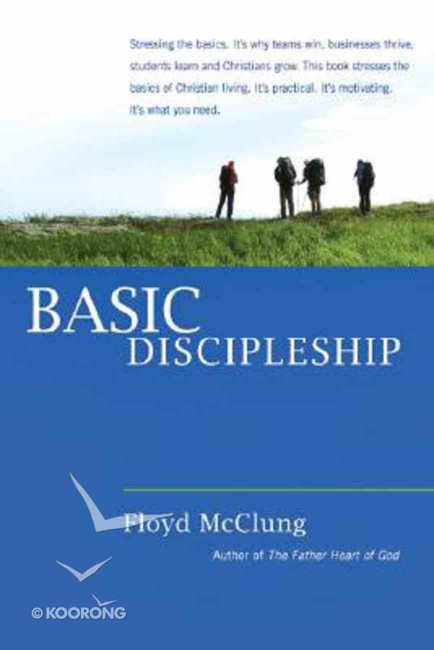 Basic Discipleship Paperback