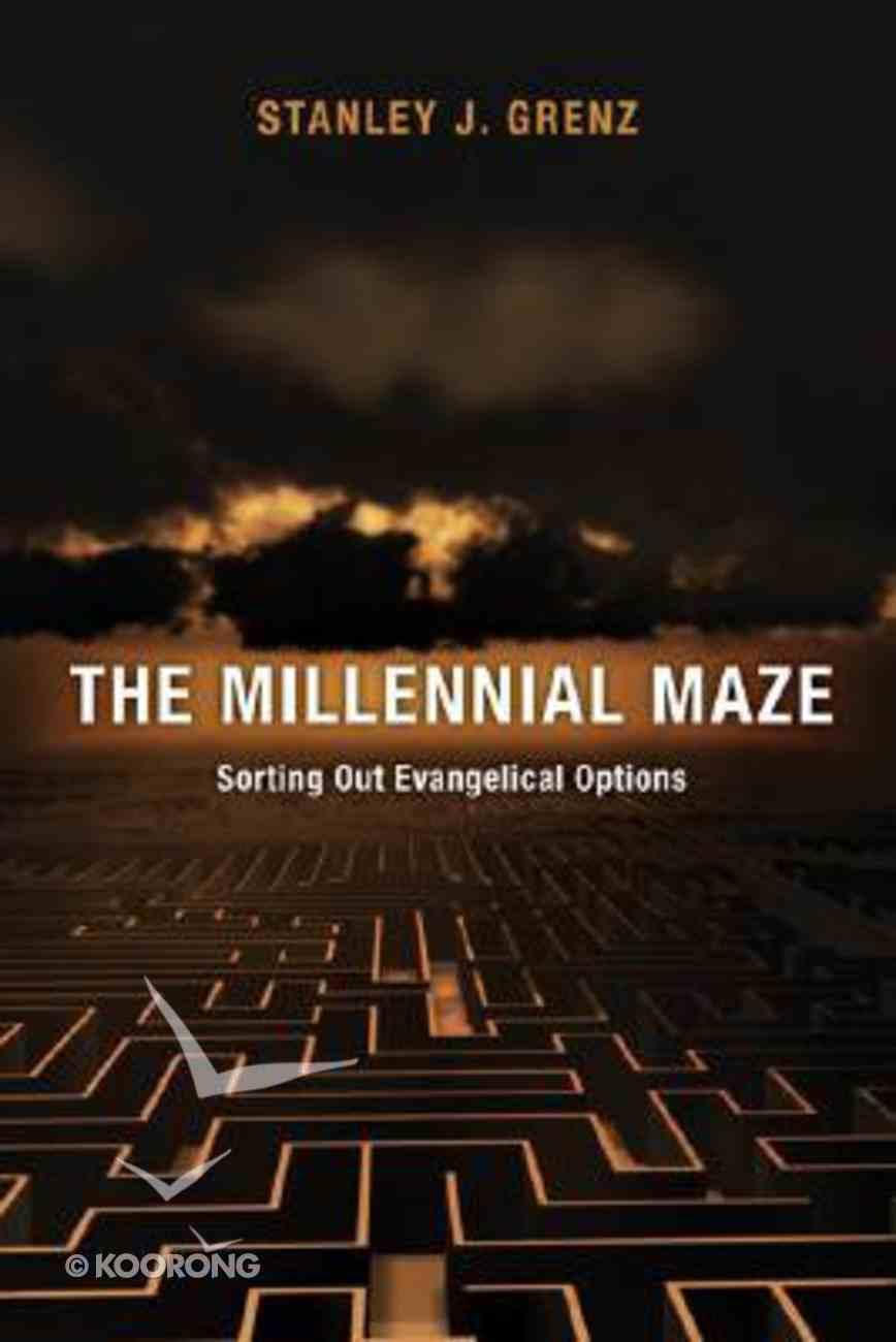 The Millennial Maze Paperback
