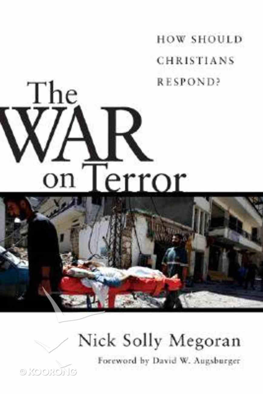 The War on Terror Paperback