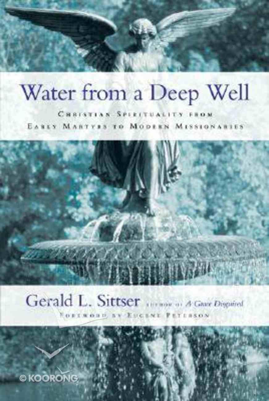 Water From a Deep Well Hardback
