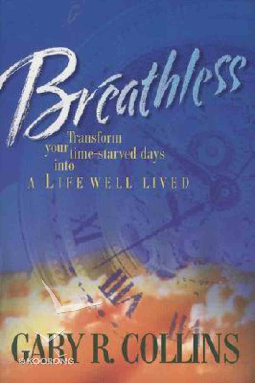 Breathless Paperback