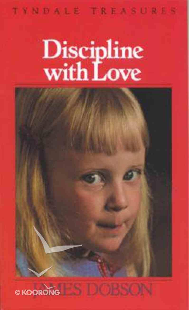 Discipline With Love Paperback