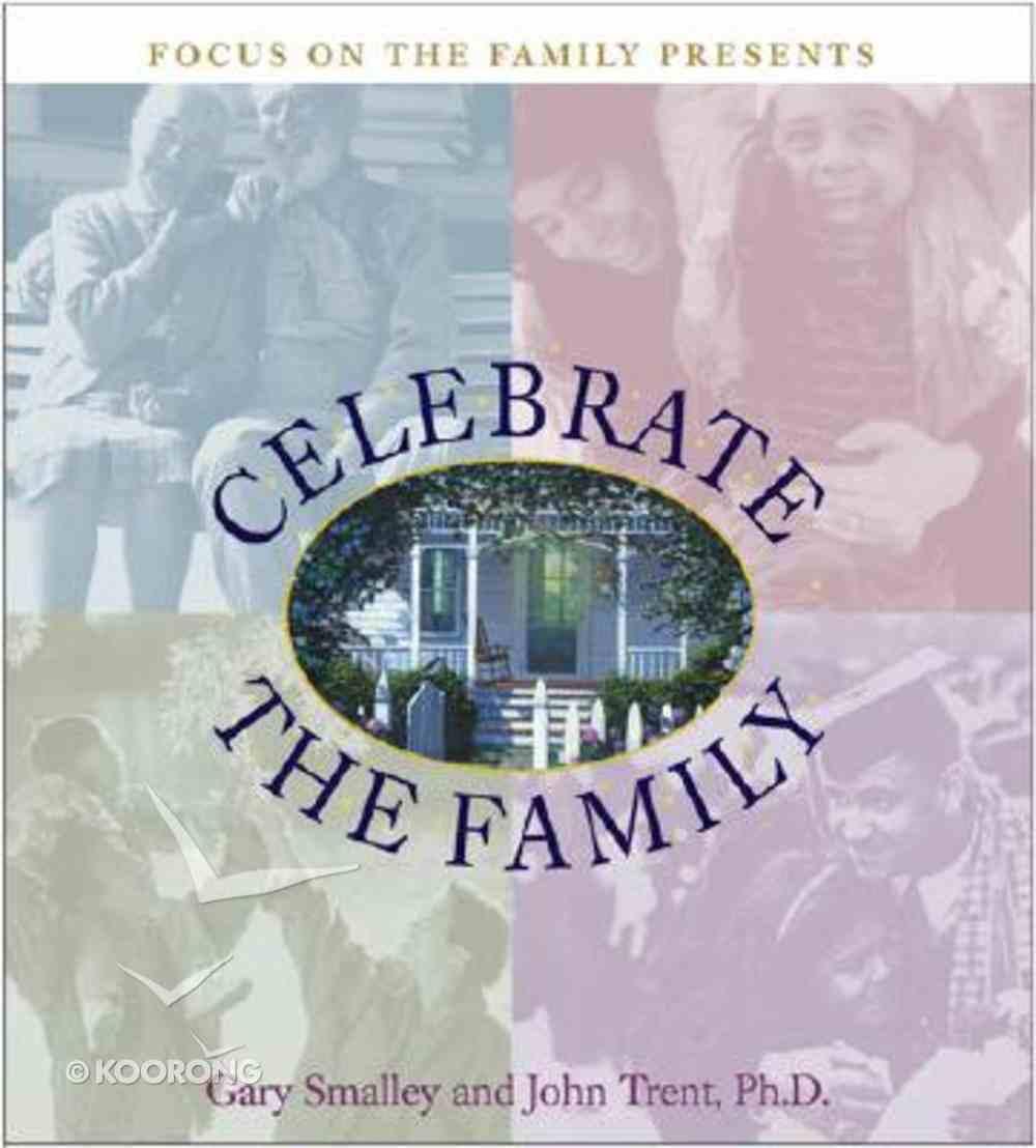 Celebrate the Family Hardback
