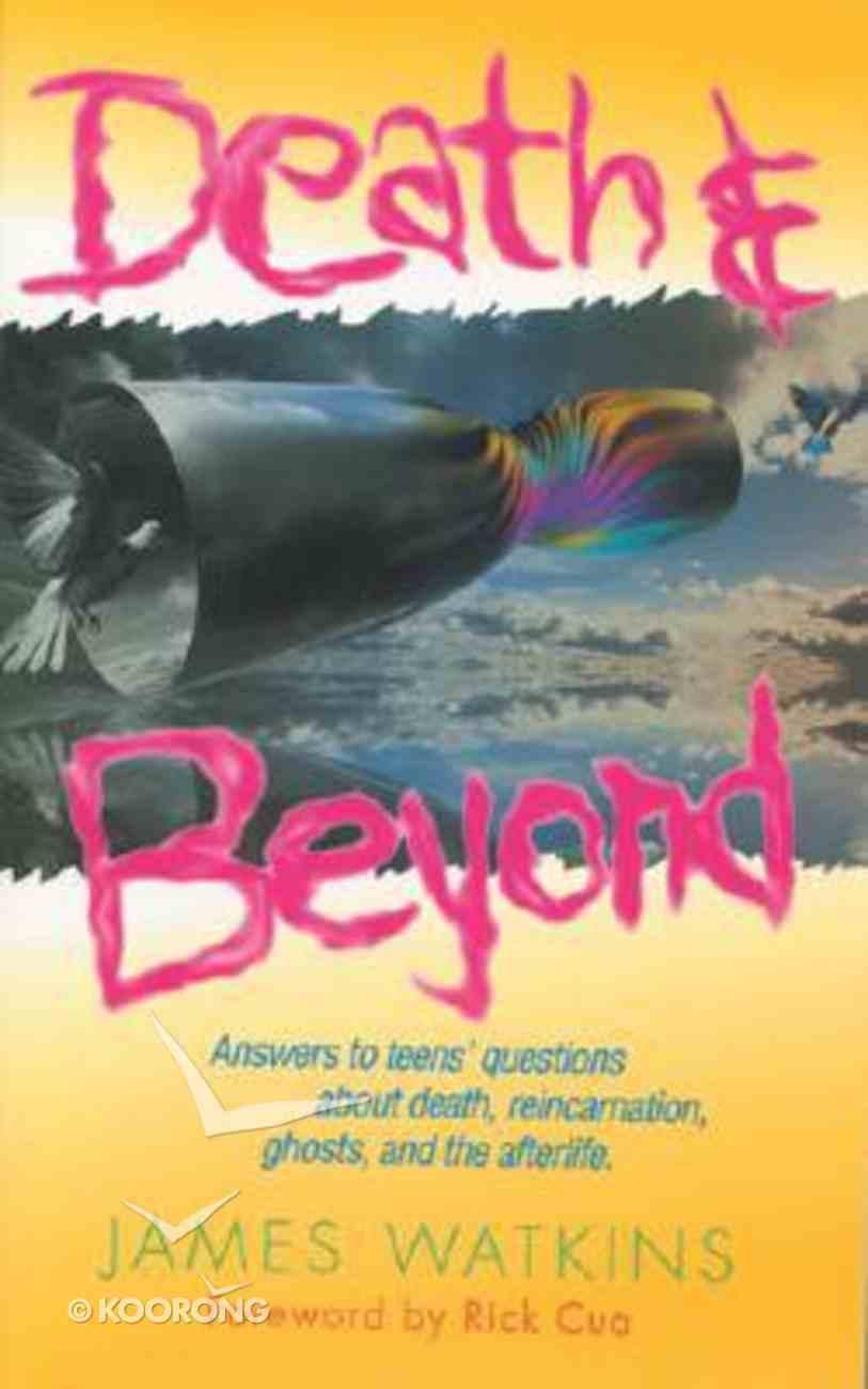 Death & Beyond Paperback