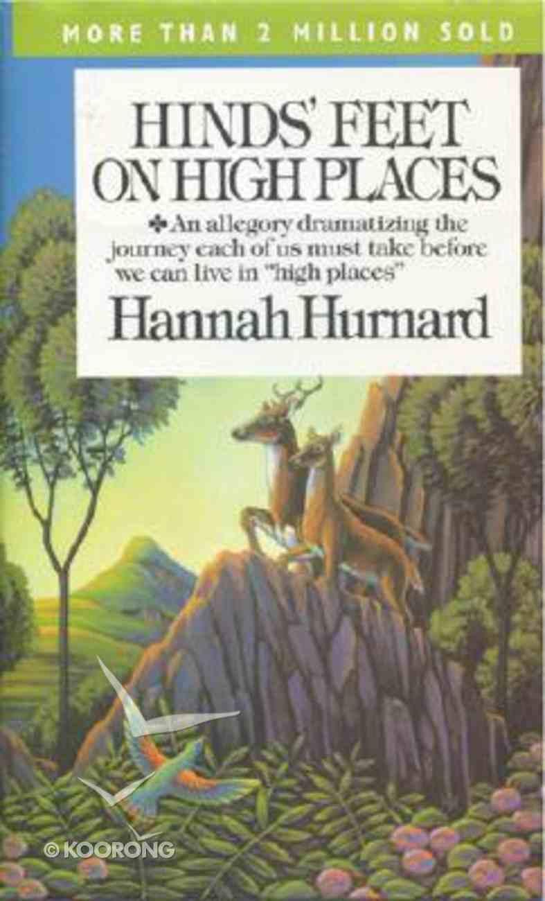 Hinds' Feet on High Places Hardback
