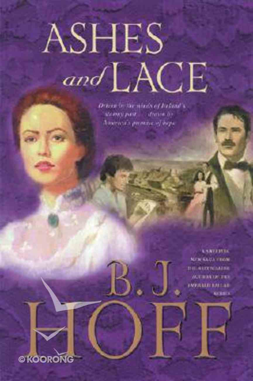 Song of Erin #02: Ashes and Lace Paperback