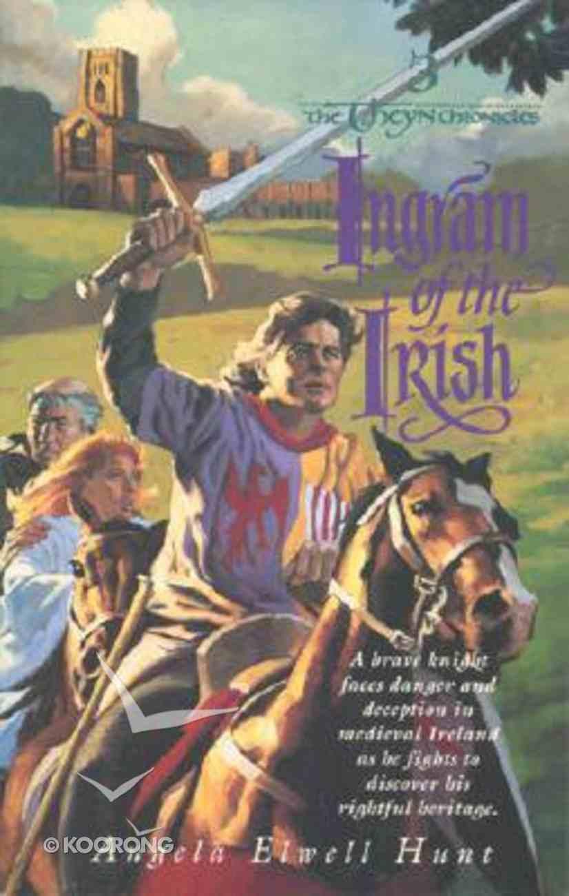 Theyn Chronicles #03: Ingram of the Irish Paperback
