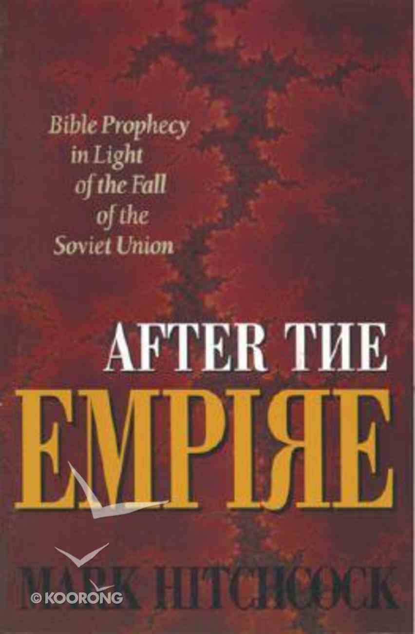 After the Empire Paperback