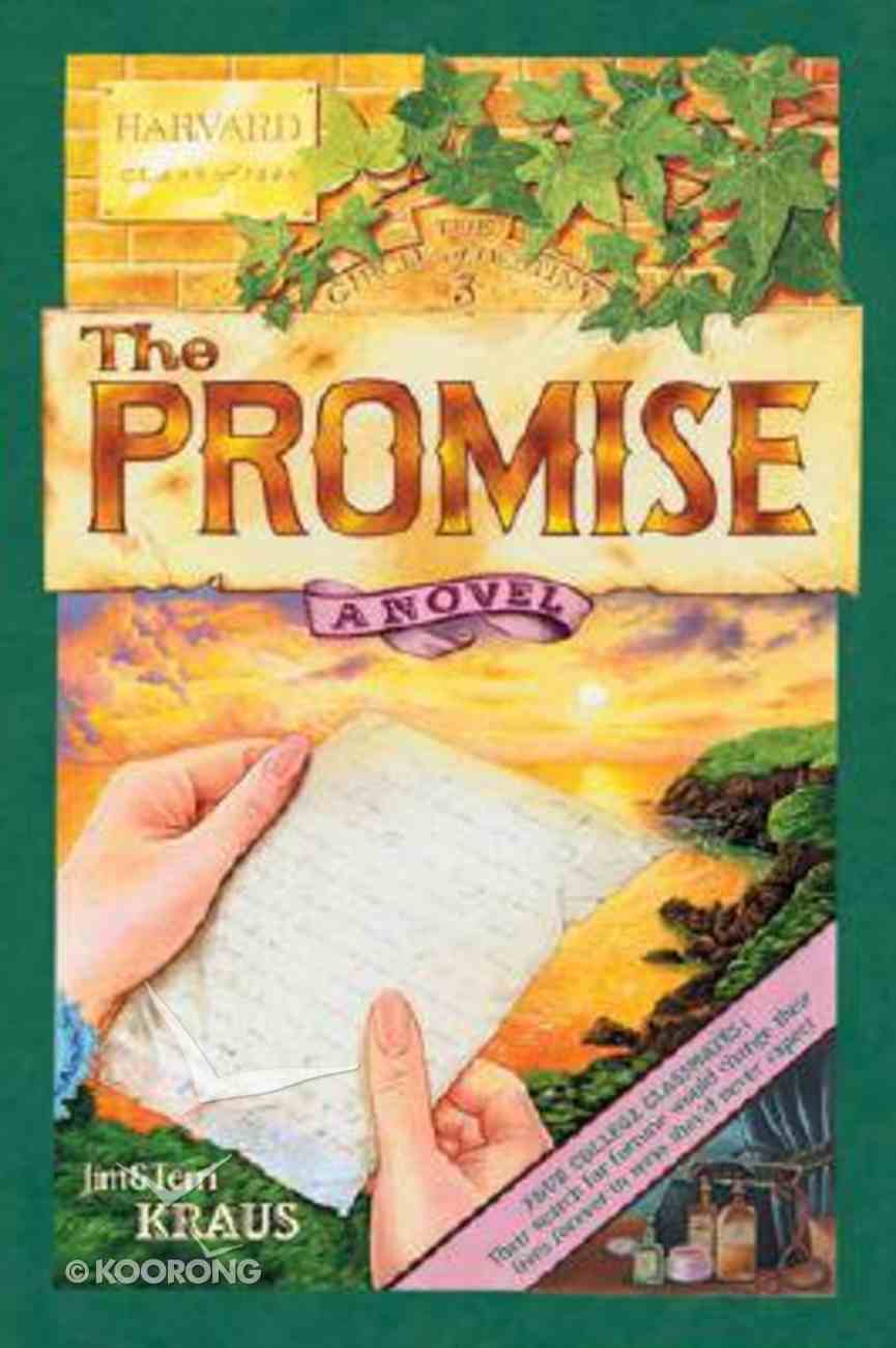 The Promise (#03 in Circle Of Destiny Series) Paperback