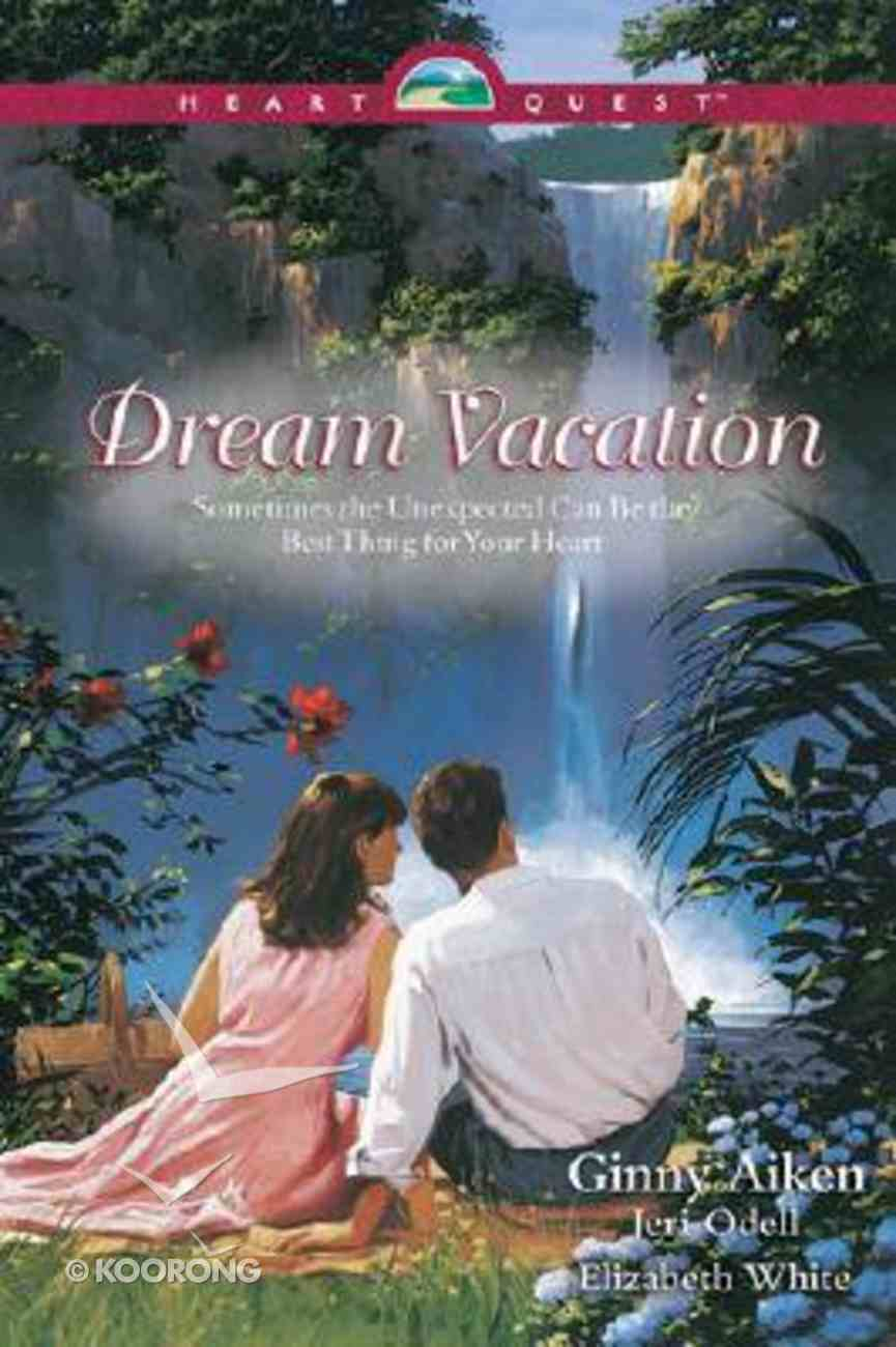 Dream Vacation Paperback