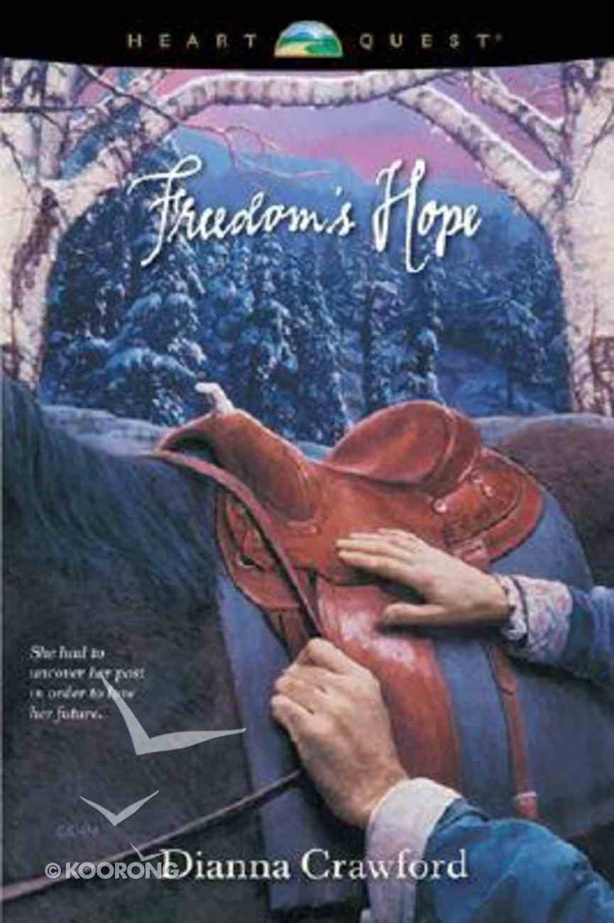 Freedom's Hope (#02 in Reardon Brothers Series) Paperback