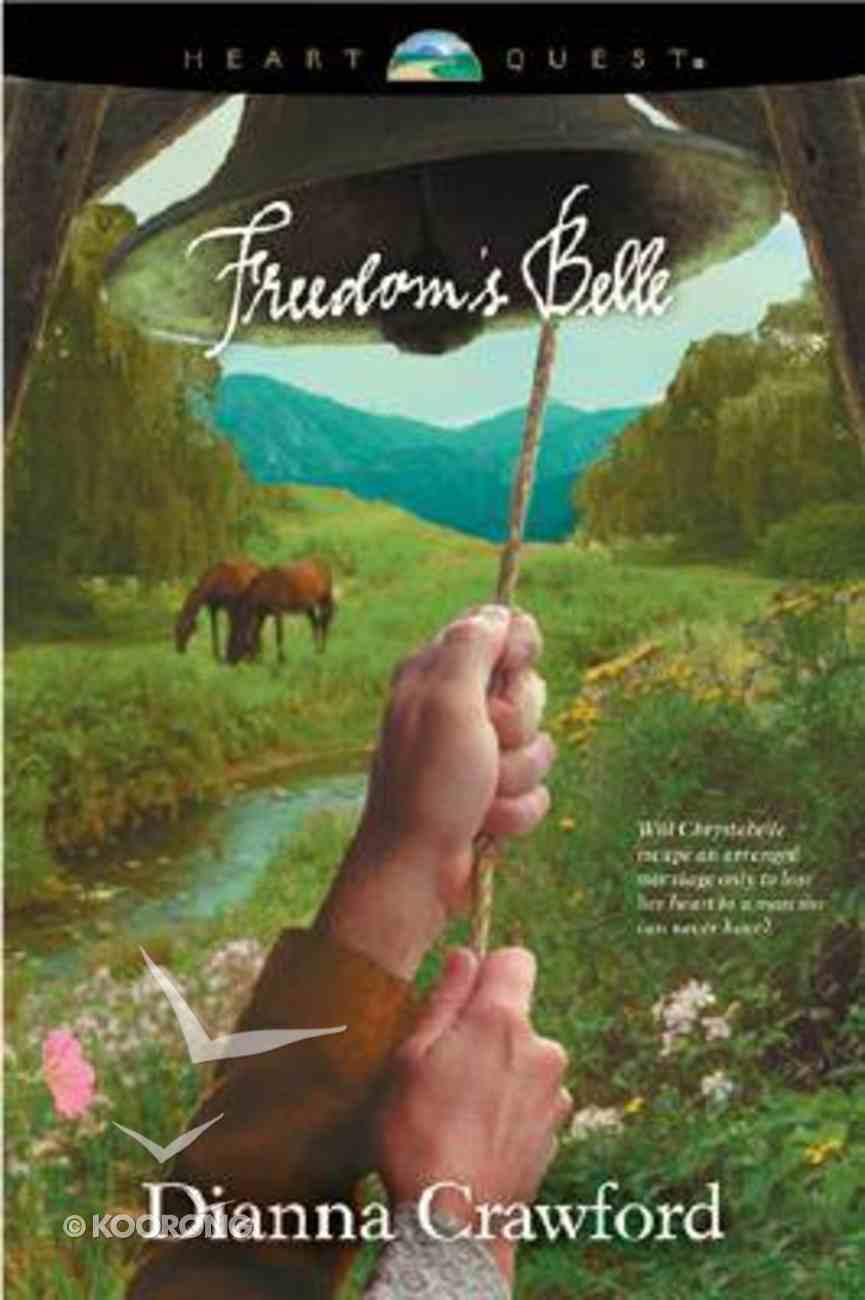 Freedom's Belle (#03 in Reardon Brothers Series) Paperback