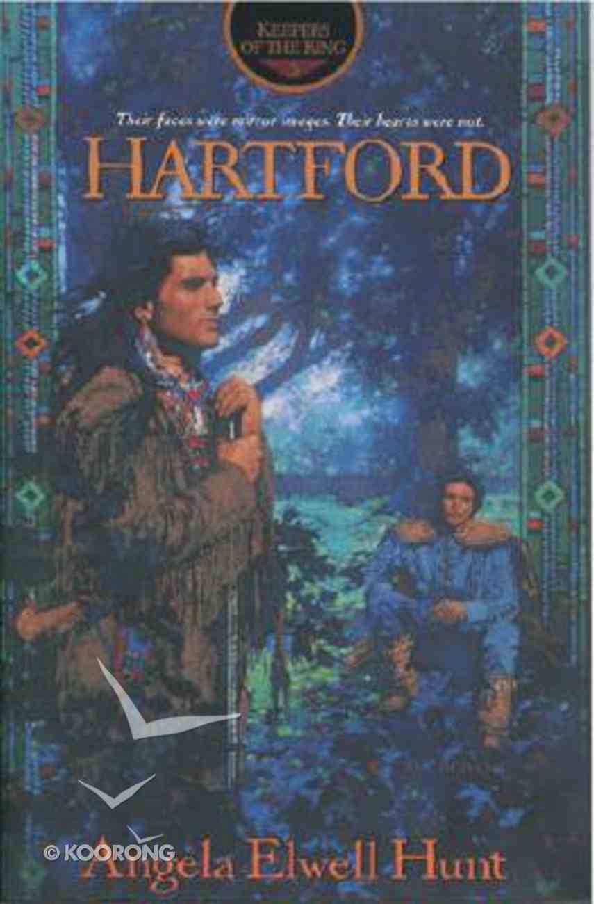 Hartford (#03 in Keepers Of The Ring Series) Paperback