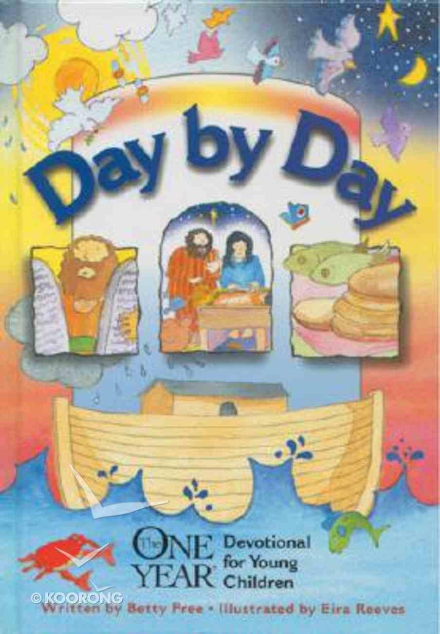 Day By Day Hardback